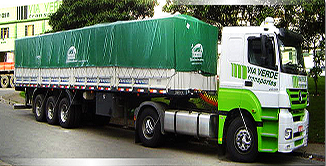 Resultado de imagem para via verde camião